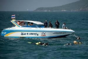 Brit murder trial opens on tropical Thai island
