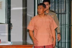 ฎีกายืนจำคุก 20 ปี อดีตตำรวจจับแผงค้าซีดียิงทหารตาย