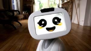 """เทรนด์นี้ต้องมา """"Buddy"""" หุ่นยนต์ดูแลเด็กและครอบครัว"""