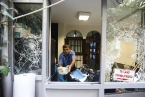 ไทยปิดสถานทูต-กงสุลในตุรกีหลังเจอโจมตี สื่อนอกเผยชาติอื่นก็ส่งอุยกูร์กลับจีนเหมือนกัน