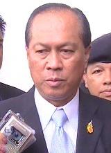 """มหาดไทยเตรียมแผนสำรอง ดึงน้ำจากสระเก็บน้ำพระราม 9 ธัญบุรี ช่วย """"ปทุมธานี"""""""