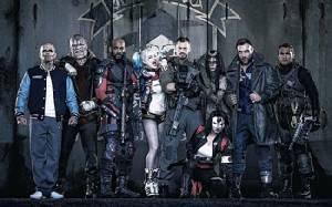 Suicide Squad กับตัวอย่างแรกเอาใจสาวกทรชนฮีโร่