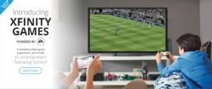 อีเอผนึกคอมแคส สร้างแพลตฟอร์มเกมบนเคเบิ้ลทีวีใช้สมาร์ทโฟนบังคับ