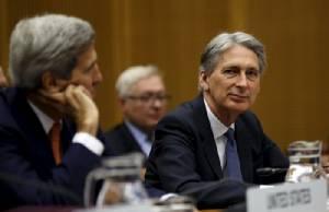 อังกฤษหวังเปิดสถานทูตในเตหะรานอีก  หลังบรรลุข้อตกลงนิวเคลียร์อิหร่าน
