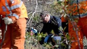ตำรวจออสเตรเลียเจอศพเด็กปริศนาถูกยัดกระเป๋าทิ้งข้างทาง เร่งหาตัวชายสูงวัยต้องสงสัย