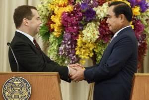 สื่อเผยรัสเซียพร้อมซื้อยาง-ผลไม้ของไทยแลกอาวุธ หวังกระชับสัมพันธ์คานอเมริกา