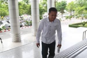 """ศาลอุทธรณ์จำคุก 26 ปี 8 เดือน """"ไอ้หรั่ง"""" แนวร่วม นปช.ค้าอาวุธสงคราม"""