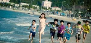ฉี่บนหาดโดนปรับแน่ นครด่าหนังออกระเบียบความสะอาดดัดนักท่องเที่ยวจีน