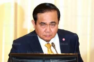 """""""บิ๊กตู่"""" ถกรับนายกฯ เวียดนามเยือนไทย พร้อมประชุม ครม.ร่วมสองชาติไม่เป็นทางการ"""