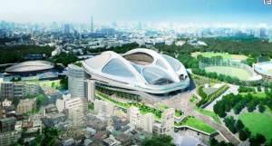 นายกฯญี่ปุ่นสั่งรื้อแผนสร้างสนามกีฬาโอลิมปิก หลังค่าก่อสร้างแพงมหาศาล