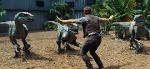 Jurassic ขึ้นแท่นหนังทำเงินอันดับ 1 แห่งปี - ใกล้สร้างสถิติอันดับ 3 ตลอดกาล