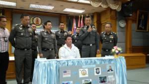 จับหนุ่มมะกันหนีคดีคอลเซ็นเตอร์ กบดานไทย