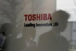 """""""โตชิบา"""" ฉาว ผลสอบพบตกแต่งบัญชีรายงานผลกำไรเกินจริง"""