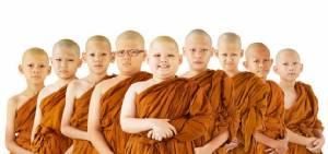 Smart Monk ช่วยสุขภาพช่องปากสามเณรดีขึ้น ลดกินขนม-น้ำอัดลม