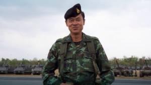 ผบ.ฉก.ร.4 ขอบคุณคนไทยให้กำลังใจทหารจับยาบ้าคาชายแดนริมเมย