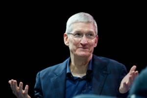 """แอปเปิลไตรมาส 3 """"กำไรหมื่นล้านเหรียญสหรัฐ"""""""