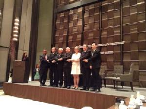 6 องค์กรใหญ่จับมือลงขัน 120 ล้านบาท ประเดิมตั้งกองทุนสุนทานหนุน CSR บริษัท