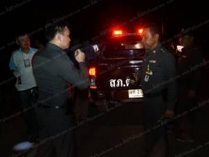 คนร้ายประกบยิง 2 วัยรุ่นพัทลุงบาดเจ็บสาหัส ขณะขี่รถกลับบ้าน
