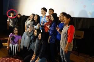 จัดหนัก MOVIE PARTY : Meet & Greet เก้าหัวแตงโม, บู้ เสลอ,  ยิปโซ  5 สิงหานี้ !!!