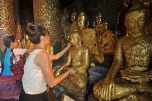 ชาวไทยไปนมัสการพระเจดีย์ชเวดากอง ในกรุงเก่าย่างกุ้งมากกว่าทุกชาติ