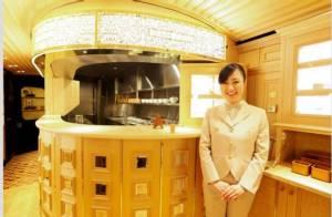 นั่งรถไฟโบราณสุดหรูหรา เที่ยวเกาะคิวชู