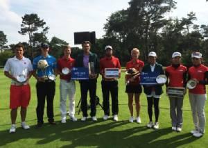 บันทึกการเดินทางลุย Dutch Junior Open / โปรเปิ้ล-ษาริณี เล็กสุวรรณ
