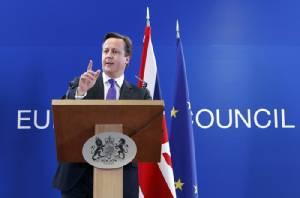 """อังกฤษประกาศเร่งจัดลงประชามติเร็วขึ้น ชี้ชะตาอยู่หรือ ไปใน """"อียู"""" ภายใน 12 เดือน"""