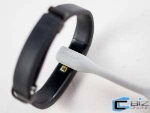 Review : Jawbone Up 3 อีกระดับของไลฟ์สไตล์แทร็กเกอร์