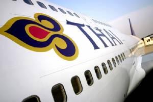 """สื่อนอกประโคมข่าว การบินไทยอาการร่อแร่ต้องปฏิรูปใหญ่ จ่อ  """"ปลดพนง.นับพัน-เลิกบินไปUSA-ขายเครื่องบินทิ้ง"""""""