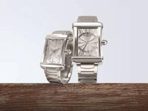 นาฬิกาเรือนโปรด ที่ได้แรงบันดาลใจจากโคลัมบัส