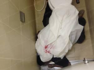 เฮโรอีนคืนชีพ! หนุ่มใหญ่ถึงตายหลังฉีดเข้าเส้นเลือดช็อกดับคาห้องน้ำปั๊มที่เมืองพระ