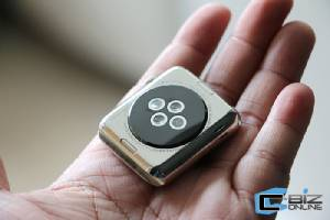 Review: Apple Watch สมาร์ทวอตซ์สุดหรูเพื่อผู้ใช้ไอโฟนโดยเฉพาะ
