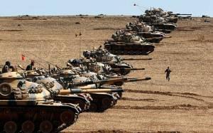 สหรัฐฯ-ตุรกีเห็นพ้องผนึกกำลังกำจัด IS หวังตั้งเขตปลอดนักรบ