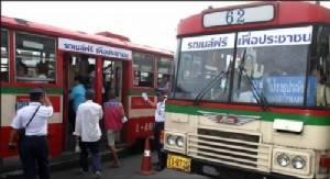 เลื่อนยกเลิกรถเมล์-รถไฟฟรี ไปอีก 3 เดือน จ่อเริ่มแบบใหม่ 1 พ.ย.