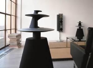 Bang & Olufsen แบรนด์เครื่องเสียงและโทรทัศน์ไฮเอนด์ ที่เก่าแก่ที่สุดในโลก