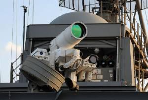 กองทัพUSเผยเร่งรัดพัฒนาอาวุธ'เลเซอร์-ไมโครเวฟ'ใช้งานได้เร็วๆนี้