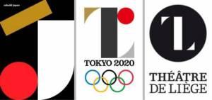 """เป็นเรื่อง! ดีไซเนอร์เบลเยียมฟ้องระงับใช้โลโก้โตเกียวโอลิมปิก เพราะ """"เหมือนเกินไป"""""""