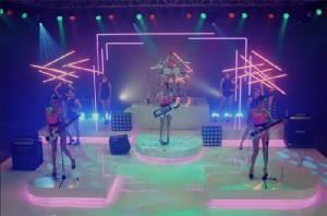 'Reboot' การกลับมาอีกครั้งของ 'Wonder Girls'
