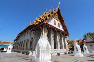 รักษ์วัดรักษ์ไทย : หอพระไตรปิฎกงามล้ำค่า พระดี - พระดัง วัดระฆังโฆษิตาราม