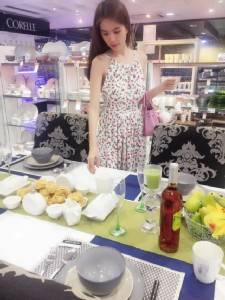 ซินเดอเรลลาโนบรา ตุ๊กตาเซ็กซี่ ซื้อบ้านอีกหลัง 30 ล้านบาทในโฮจิมินห์