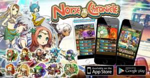 """Norse Chronicle"" เตรียมลง App Store พร้อมกิจกรรมจัดเต็ม!"