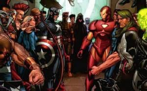 เผยใครพวกใครในสงครามซูเปอร์ฮีโร่ Captain America: Civil War