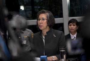พม่าไม่อนุญาตผู้สอบสวนสิทธิมนุษยชนยูเอ็นเดินทางเข้ารัฐยะไข่
