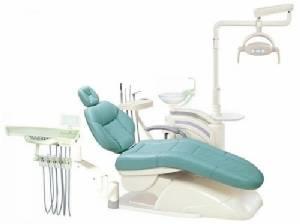 """เก้าอี้ทำฟันพลังงานลม สิ่งประดิษฐ์ """"ไทยทำ-ไทยใช้"""""""