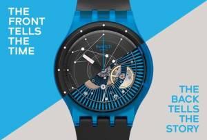 ตลาดนาฬิการะอุ แอปเปิลวอตช์ทำ Swatch หั่นราคาเหลือ 150 ดอลล์