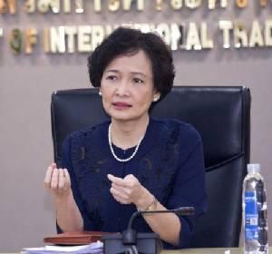 """""""พาณิชย์"""" ใช้ไทยเทรดดอทคอมเพิ่มช่องทาง SMEs ขายสินค้าเจาะตลาดอาเซียน-อาเซียน+6"""