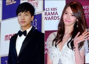 """""""ยุนอา"""" ยืนยันแยกทาง """"อีซึงกิ"""" หลังดูใจมาได้เกือบ 2 ปี"""