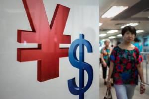 """""""หยวน"""" รูดต่อ จีนยันไม่ใช่ศึกค่าเงิน ตลาดชักใจชื้นเริ่มฟื้นเข้าสู่แดนบวก"""