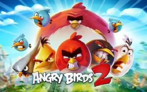 Review: Angry Birds 2 นกซ่ากลับมาเครียด (iOS, Android)