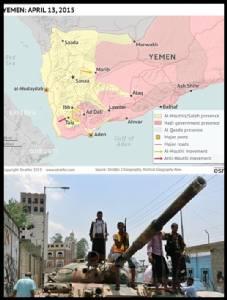 """กลุ่มติดอาวุธสวามิภักดิ์กับอดีต ปธน.เยเมน """"ยึดที่ทำการเมืองทาอิซสำเร็จ"""" หลังปะทะอย่างหนักกับกบฏฮูตี"""